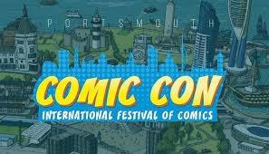 Comic Con Portsmouth 2020