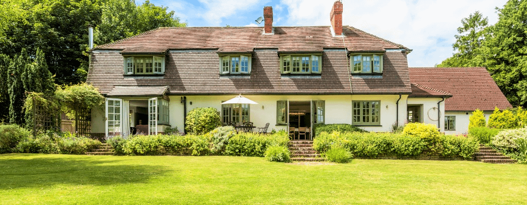 The Crest Family Holiday Home