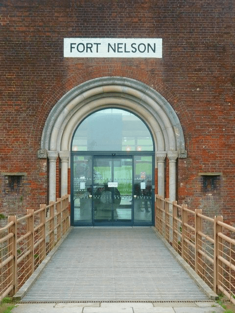 Fort Nelson