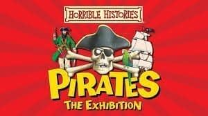 The Horrible Histories® Pirates