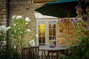 Luxury Spring Cottage