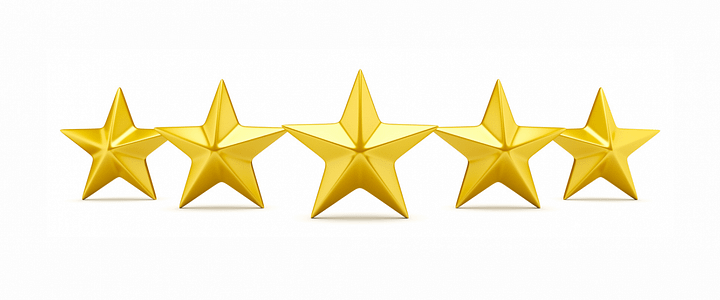Amazing Guest Reviews