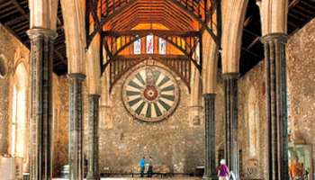 Winchester Great Hall